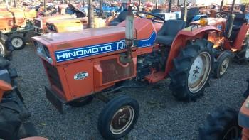 HINOMOTO E152