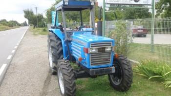 ISEKI TL4500