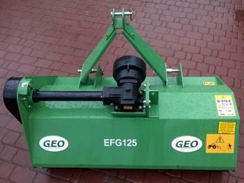 Kosiarka bijakowa GEO EFG125